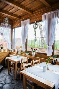 Pod Złotym Prosiakiem Restauracja